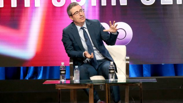 """""""We Will Cure Your Lupus"""": 9 Things You Need to Know About <i>Last Week Tonight with John Oliver</i>"""