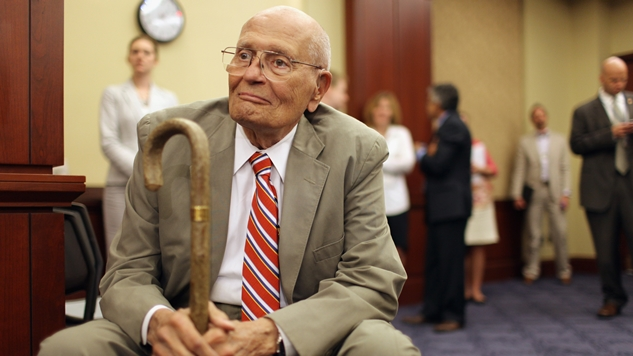 Congressional Titan John Dingell Is Dead at 92, but His Spirit Lives on in Millennial Politics
