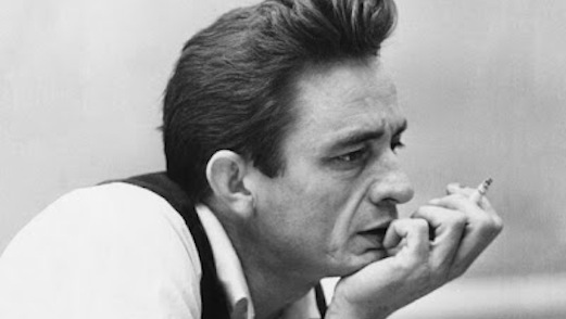 Lost Johnny Cash Album Set for Spring 2014 Release
