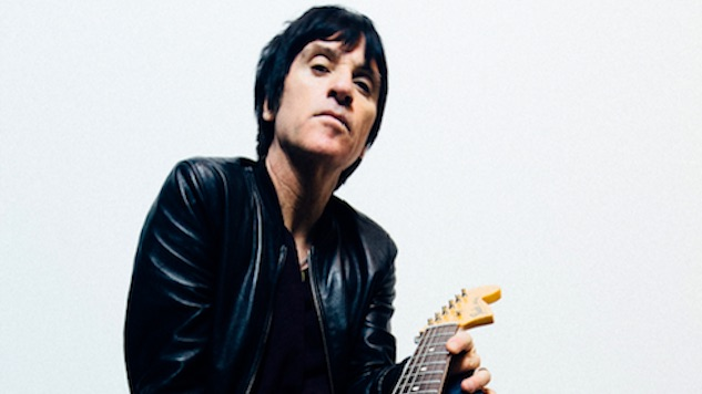 "Johnny Marr Announces <i>Call The Comet</i>, Shares Trippy Lead Single ""The Tracers"""