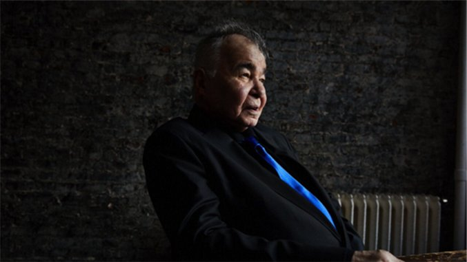"""John Prine Shares His Final Recorded Song """"I Remember Everything"""""""