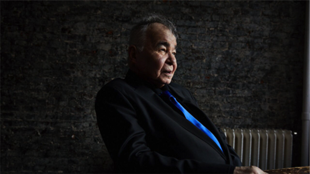 Listen to the final song from John Prine, 'I Remember Everything'