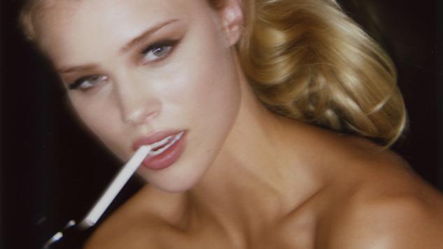 Controversy Surrounds Celebrity Photographer Jonathan Leder's NSFW <i>Polaroids</i>