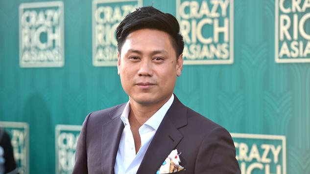 <i>Crazy Rich Asians</i> Director Jon M. Chu to Return for Sequel