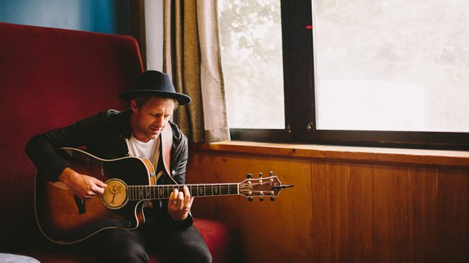 Photos: Day in the Life of Jon Foreman