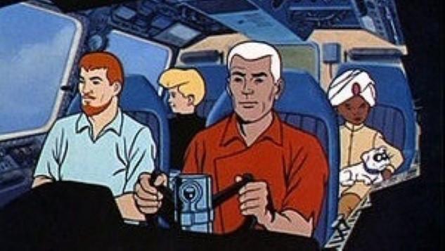 <i>The Lego Batman Movie</i>'s Chris McKay Is Directing a Live-Action <i>Jonny Quest</i> Film