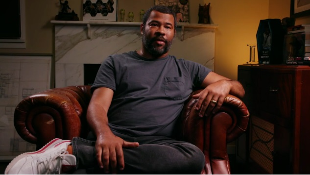 Jordan Peele and Many More Talk Black Horror in the Trailer for Shudder Documentary <i>Horror Noire</i>