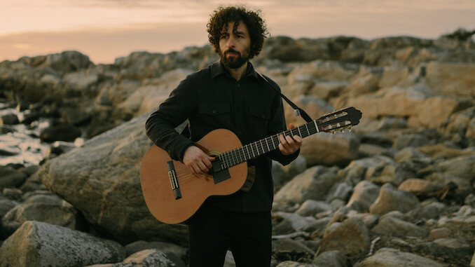 On <I>Local Valley</I>, José González Shares His Multilingual Mind