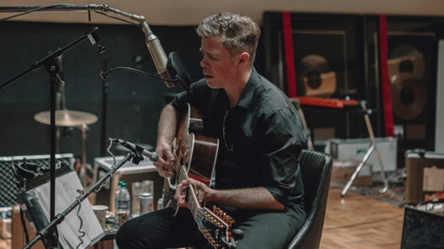 Josh Ritter Announces Jason Isbell-Produced New Album, <i>Fever Breaks</i>