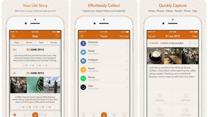10 Essential Journaling Apps for iOS