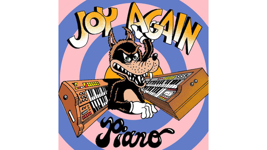 Joy Again: <i>Piano</i> Review