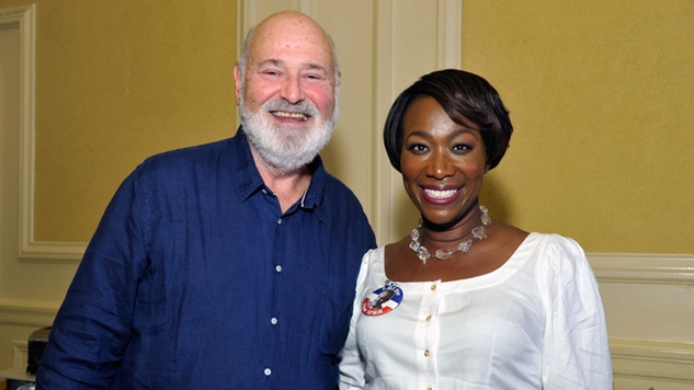 "On Homophobia, Hyper-Partisanship and ""Hacking"": A Joy Reid Explainer"