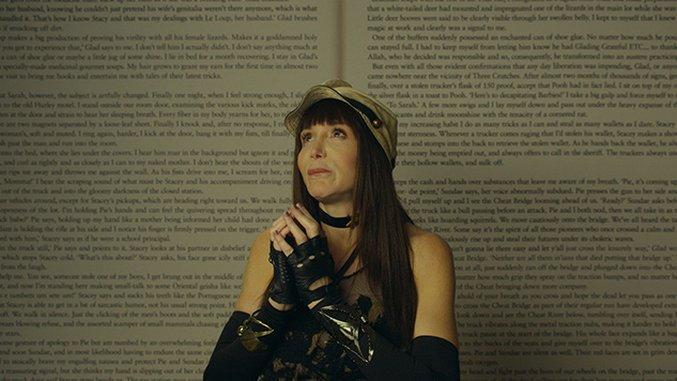 <i>Author: The JT Leroy Story</i>