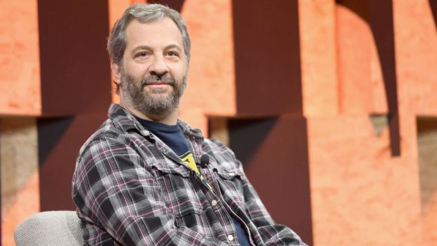 Judd Apatow Discusses His Return to Stand-up After 25 Years