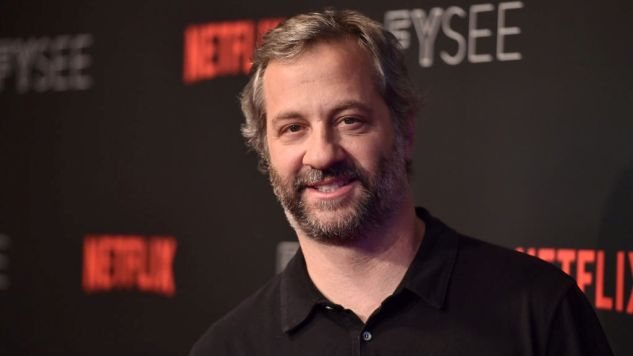 Judd Apatow Discusses Louis C.K., Donald Trump and Sexual Misconduct