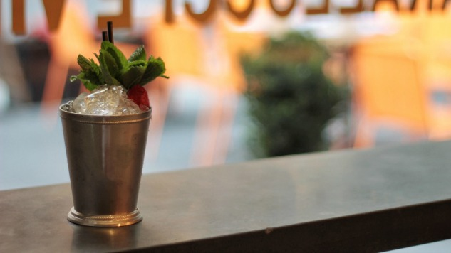 6 Mint Julep Recipes For the Kentucky Derby