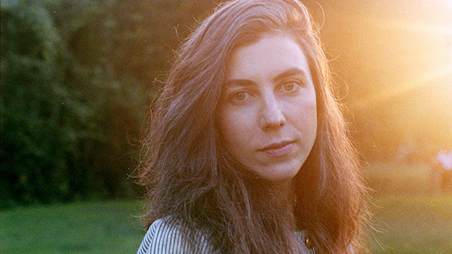 "Julia Holter Shares Video for New Single ""Words I Heard"""