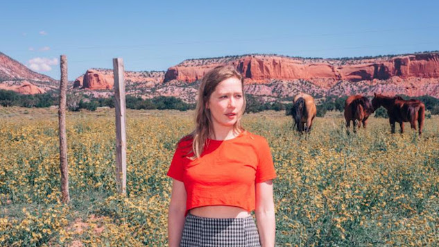 "Julia Jacklin Officially Releases Her Well-Loved Take on The Strokes' ""Someday"""