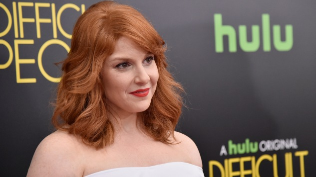 "Julie Klausner: The Perks of Being ""Difficult"""