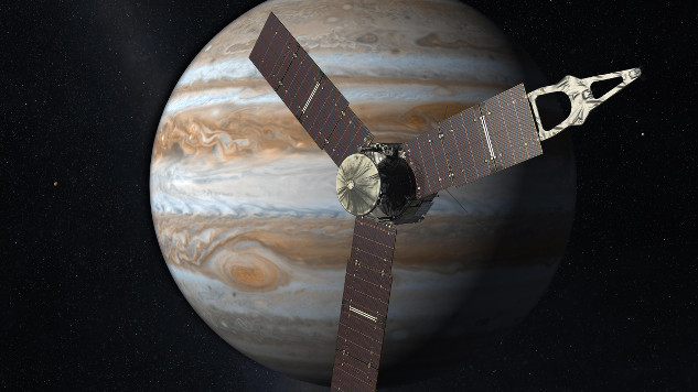 8 Unexpected Things We Just Found Out About Jupiter