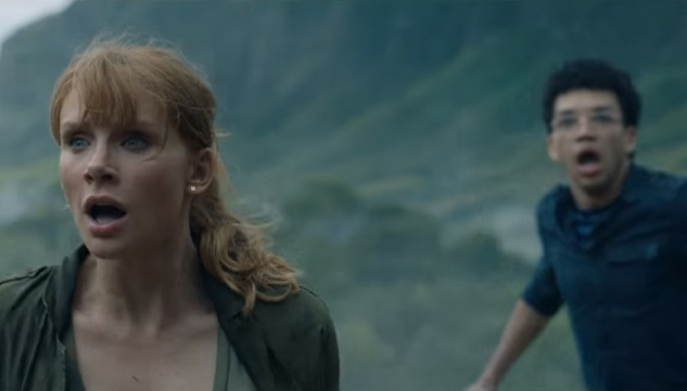 Image result for jurassic world fallen kingdom movie pics