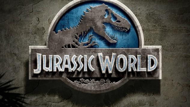 <i>Jurassic World 2</i> Has Officially Begun Filming