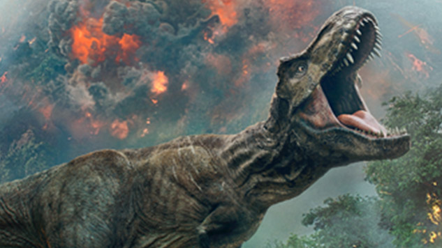 Colin Trevorrow Shoots Down (Stupid) Fan Theories of a Dinosaur vs. Human War in <i>Jurassic World 3</i>