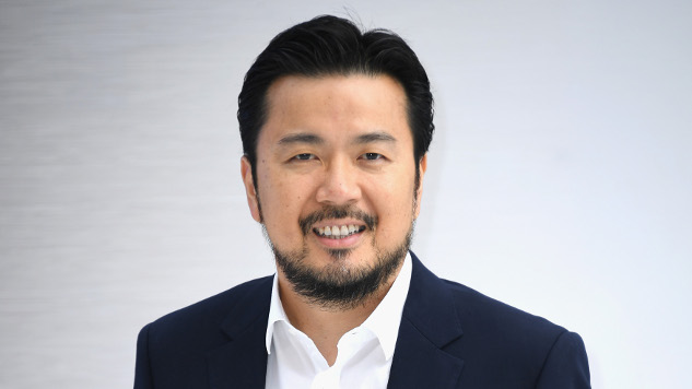 Justin Lin Signs Overall TV Deal with Apple