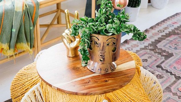 Justina Blakeney Collaborates with Selamat on Must-Have Bohemian Home Decor