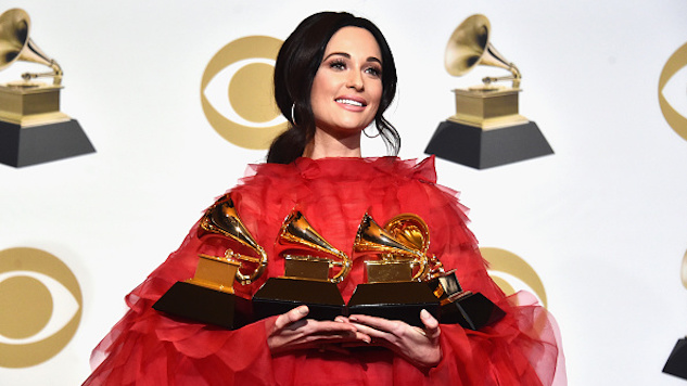 "2019 Grammys: The Recording Academy Tried ""Stepping Up"" Their Game"