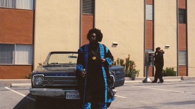 "Kamasi Washington Gets His Game on in Epic ""Street Fighter Mas"" Music Video"