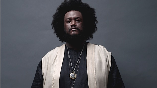 "Daily Dose: Kamasi Washington, ""Fists of Fury"" / ""The Space Travelers Lullaby"""