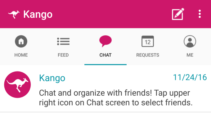 Kango is the New Rideshare App Taking Kids to School in San