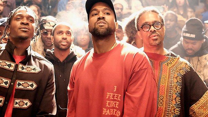 Kanye, Kibeho, and Contradiction: (Over)Analyzing Yeezy Season 3