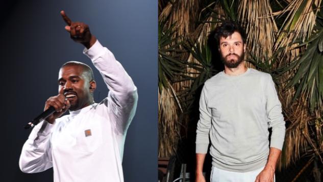 Kanye, McCartney, Ezra Koenig, Dirty Projectors Recorded an Unreleased Collab