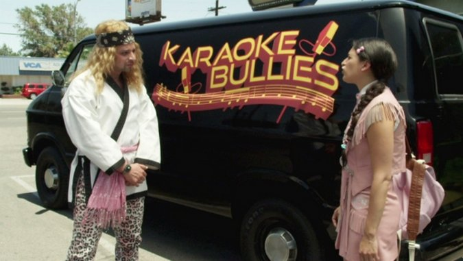 <i>Kroll Show</i> Review: &#8220;Karaoke Bullies&#8221; (Episode 3.04)