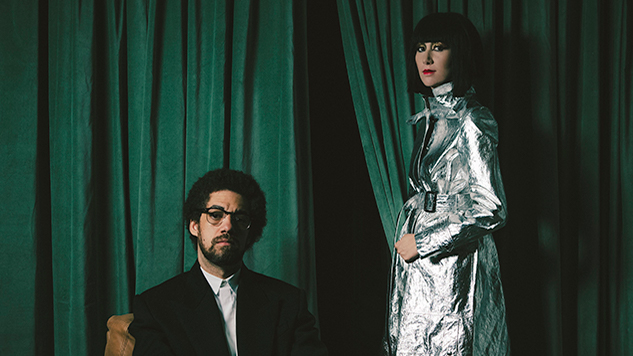 "Karen O and Danger Mouse Share Nine-Minute New Song, ""Lux Prima"""
