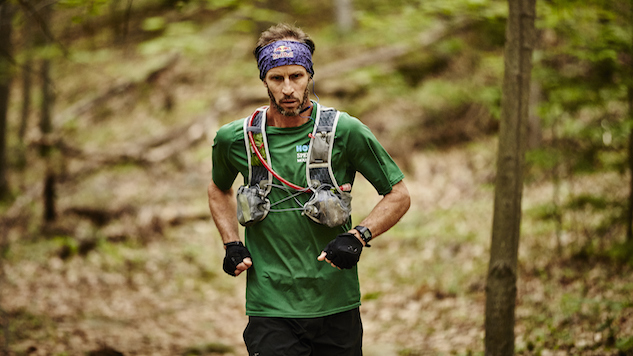 Travel Fitness Q&A: Appalachian Trail Record-Breaker Karl Meltzer