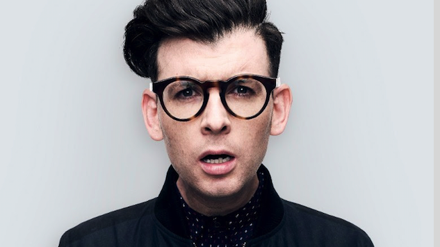 <i>Problematic With Moshe Kasher</i> Gets April Premiere Date