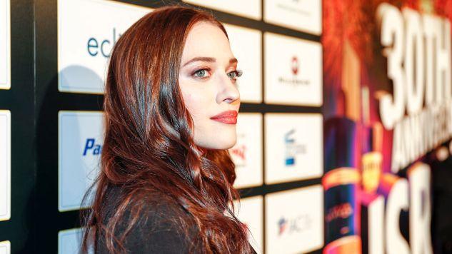 Kat Dennings Talks Breaking the Sci-Fi Heroine Mold in <i>Dallas & Robo</i>