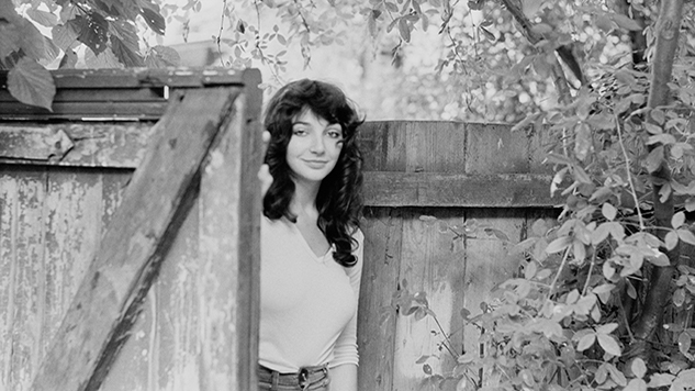 Kate Bush's Entire Discography to be Remastered, Reissued