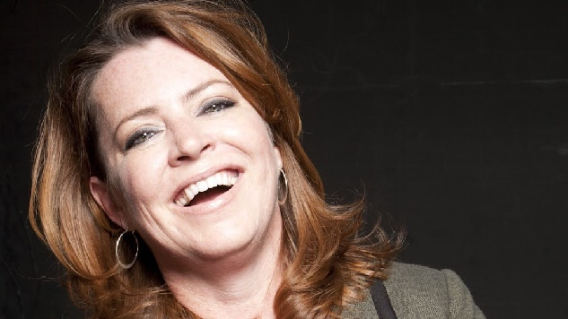 Kathleen Madigan Makes You Feel Like Part of the Family in <i>Bothering Jesus</i>