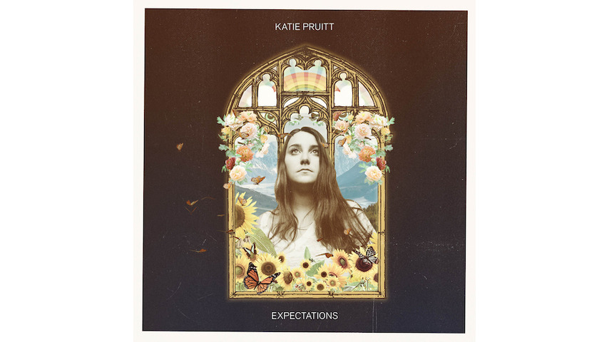 Katie Pruitt Finds Her Own Path on <i>Expectations</i>