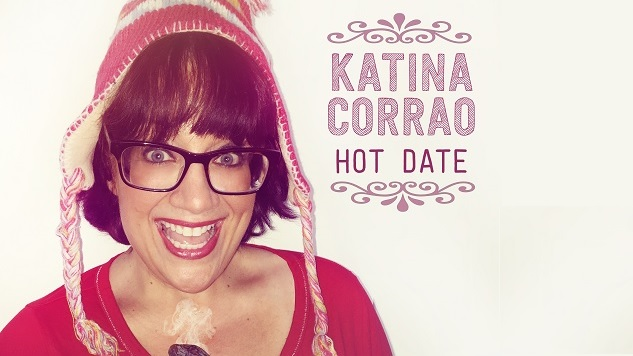 Katina Corrao: <i>Hot Date</i> Review