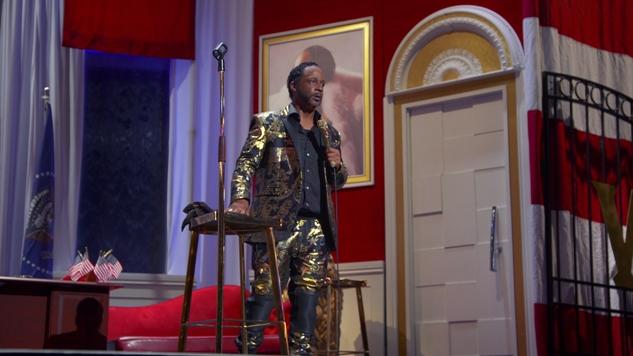 Katt Williams Refocuses with His New Special <i>Great America</i>