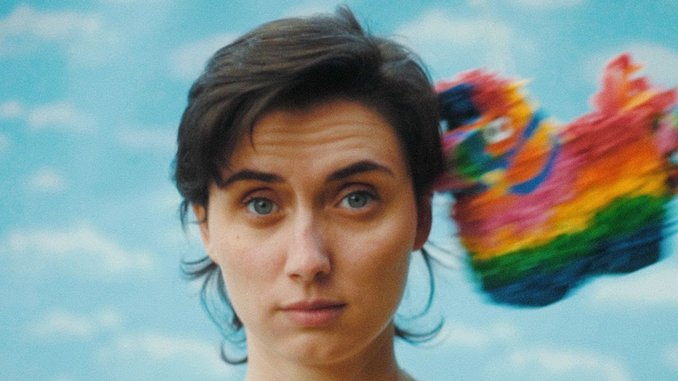 Katy Kirby Announces Debut Album <i>Cool Dry Place</i>, Shares Lead Single