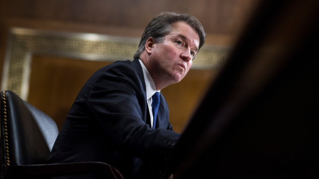 Brett Kavanaugh Might Have Tried to Squelch Deborah Ramirez's Allegations Before She Ever Went Public