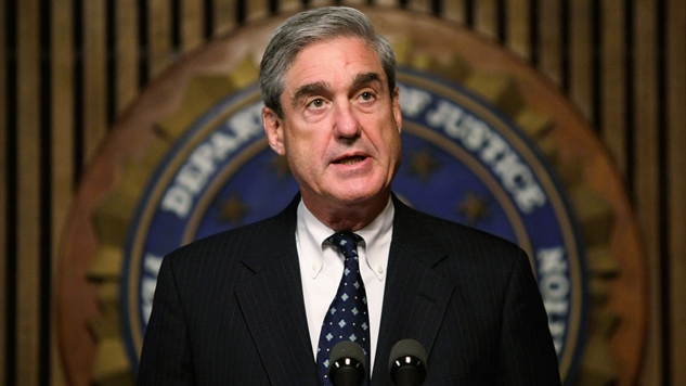 Charges filed in Mueller investigation into Russian meddling