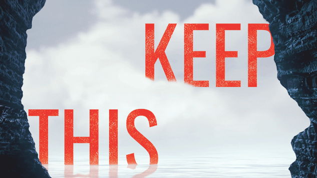 Exclusive Cover Reveal + Excerpt: A Gay Teen Hunts a Serial Killer in Tom Ryan's <i>Keep This to Yourself</i>