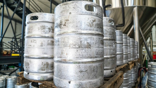 How Many Beers Are in a Keg? :: Drink :: Beer Keg :: Paste